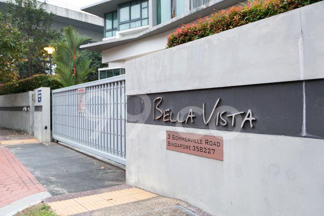 Bella Vista Bella Vista - Logo
