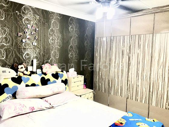 NICE & ELEGANT -2ND BEDROOM