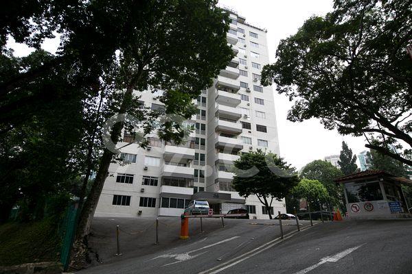 Kum Hing Court