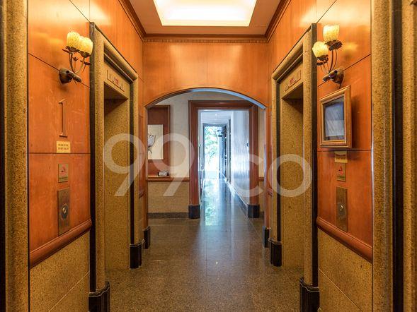 Regent Heights Regent Heights - Lift Lobby