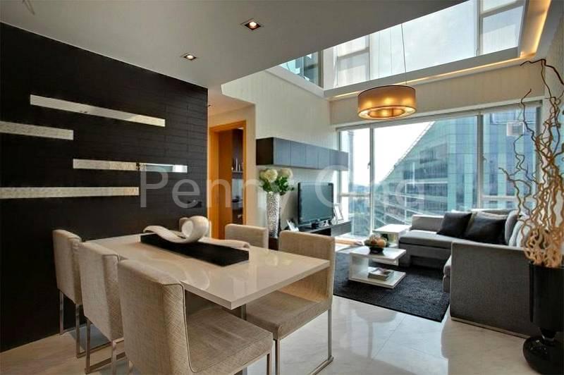 With Interior design