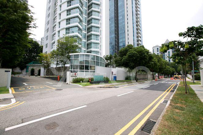 Setia Residences Setia Residences - Entrance