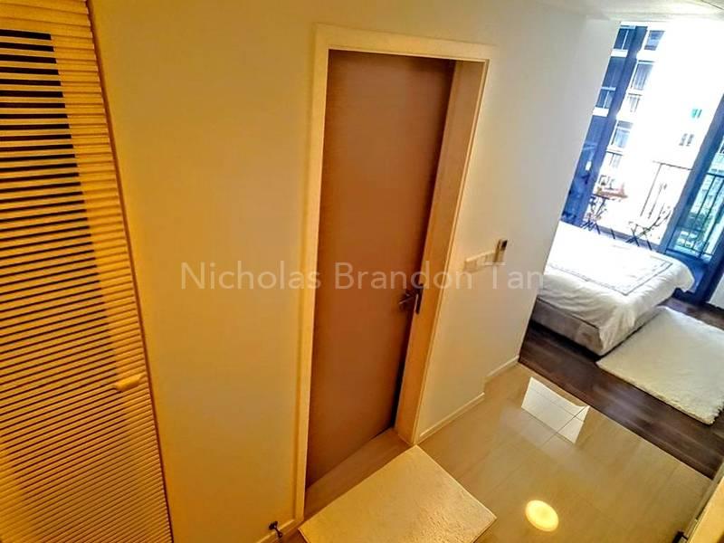 Nicholas Tan 81574855