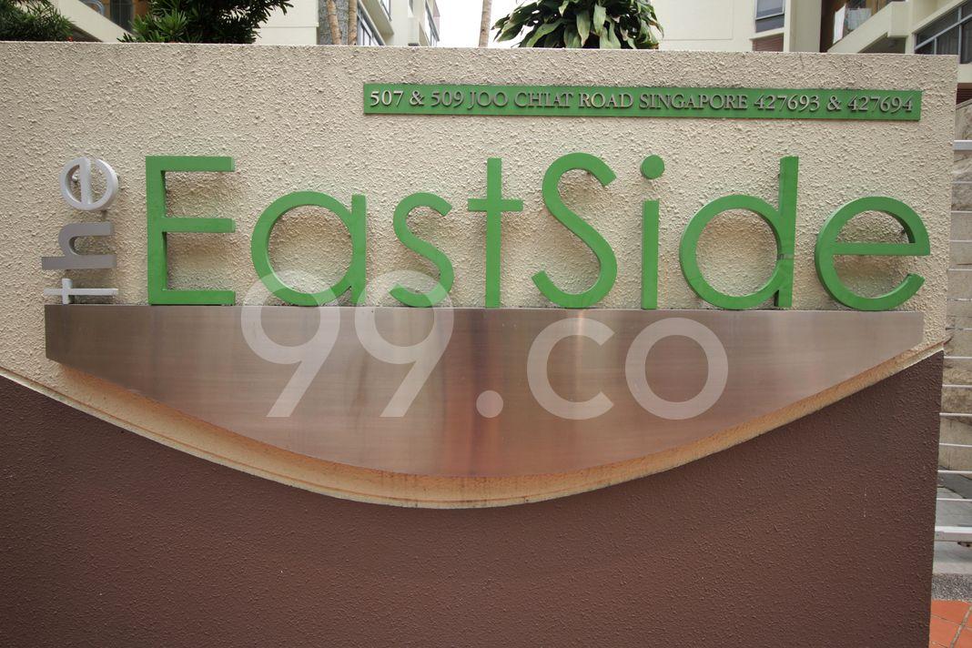 The Eastside  Logo