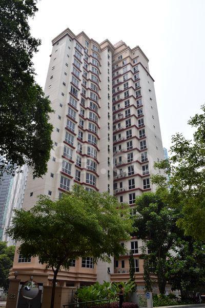 Sam Kiang Mansions