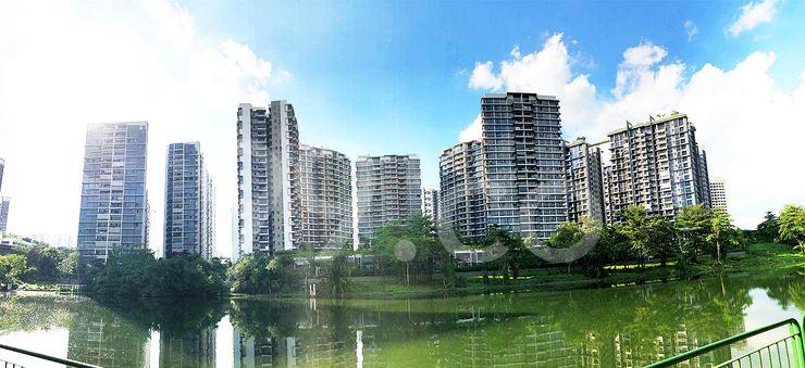 Rivercove Residences Rivercove Residences - Cover