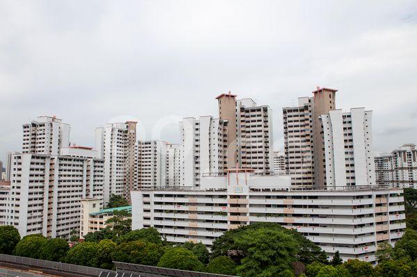 Toh Guan View