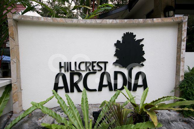 Hillcrest Arcadia Hillcrest Arcadia - Logo