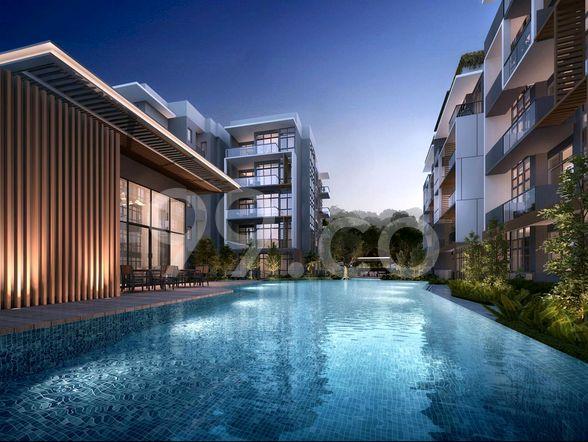 Phoenix Residences Pool