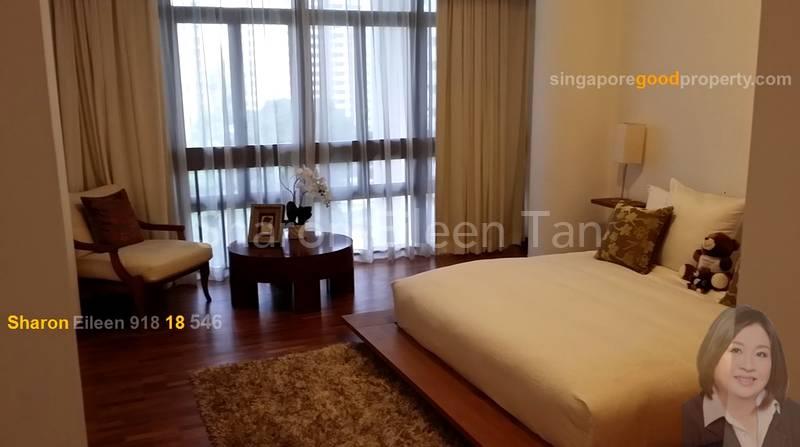 Grand Master Bedroom - sharoneileentan.com