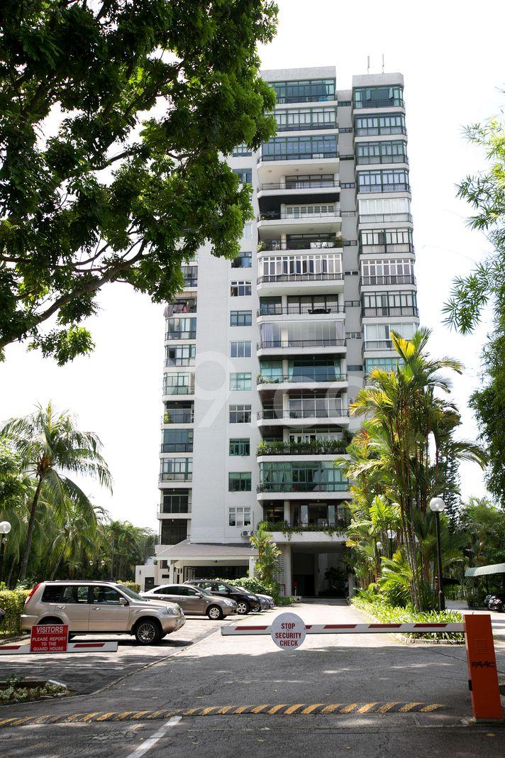 Jaya Tower  Elevation