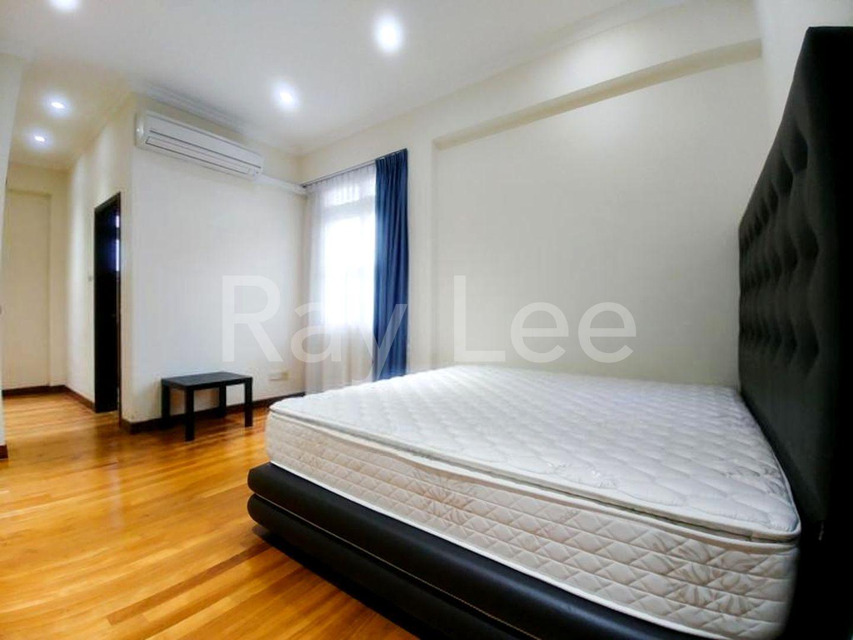 Almond Crescent - L1A: Bedroom 04