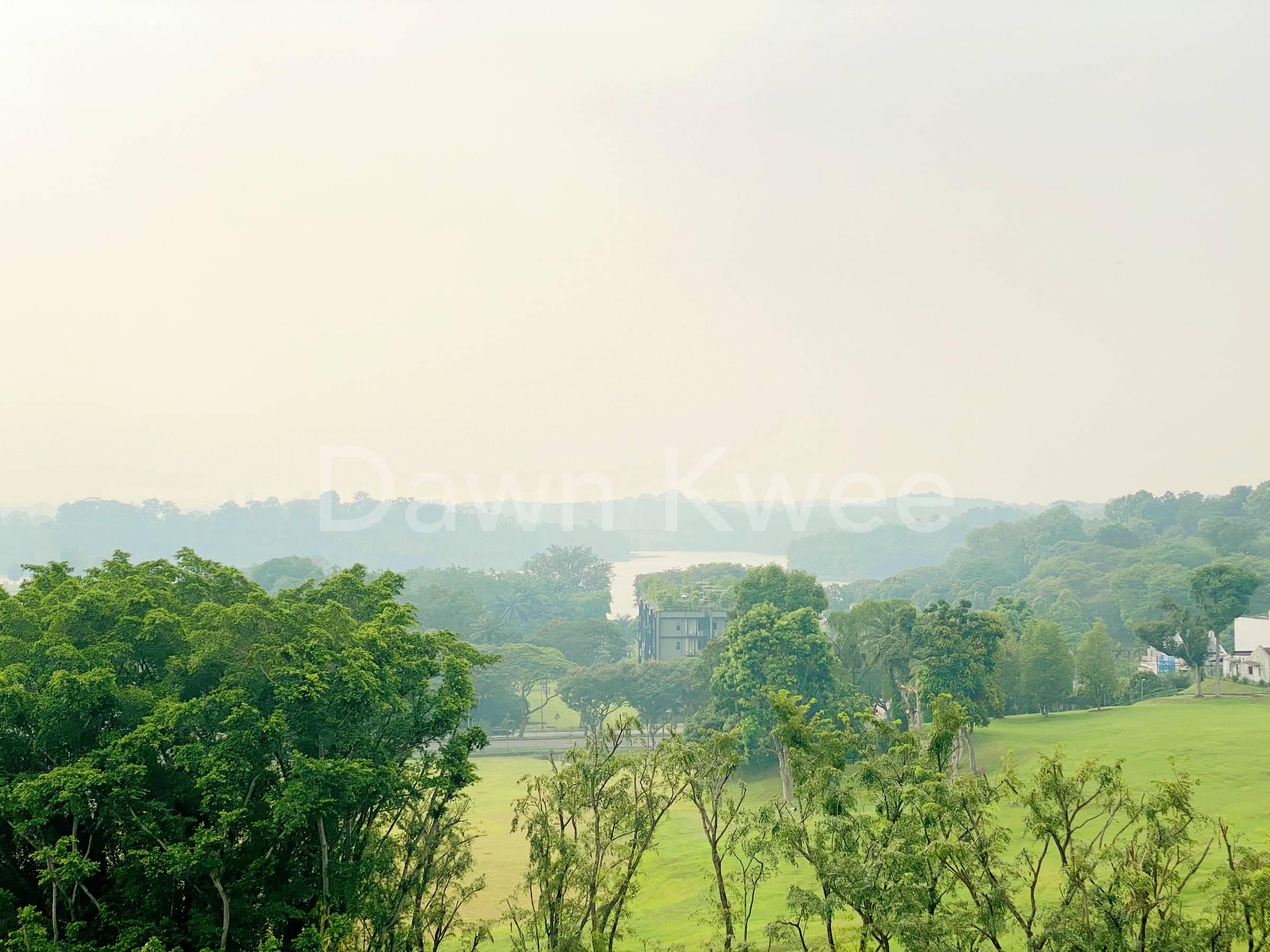 unblocked reservoir view