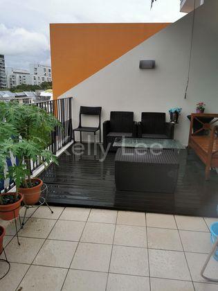 Roof Terrace- Cozy