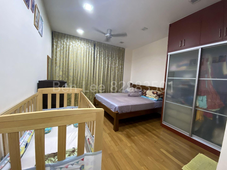 2F Bedroom C