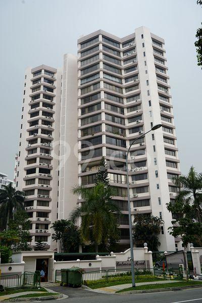 Balmoral Tower