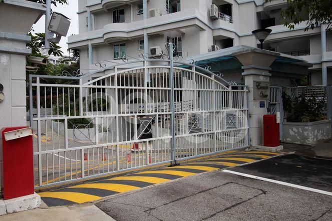 Escada View Escada View - Entrance