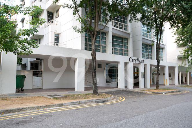 Cityvale Cityvale - Street