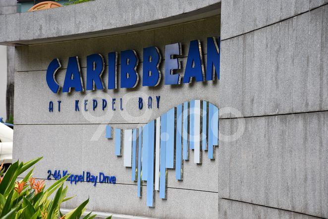 Caribbean At Keppel Bay Caribbean At Keppel Bay - Logo