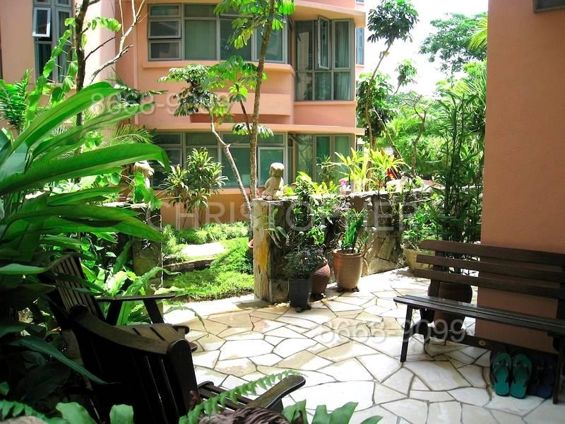 Lovely Garden Landscaping