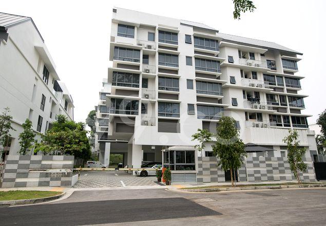 Primo Residences Primo Residences - Elevation