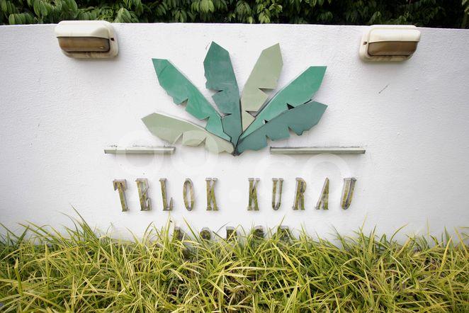 Telok Kurau Lodge Telok Kurau Lodge - Logo