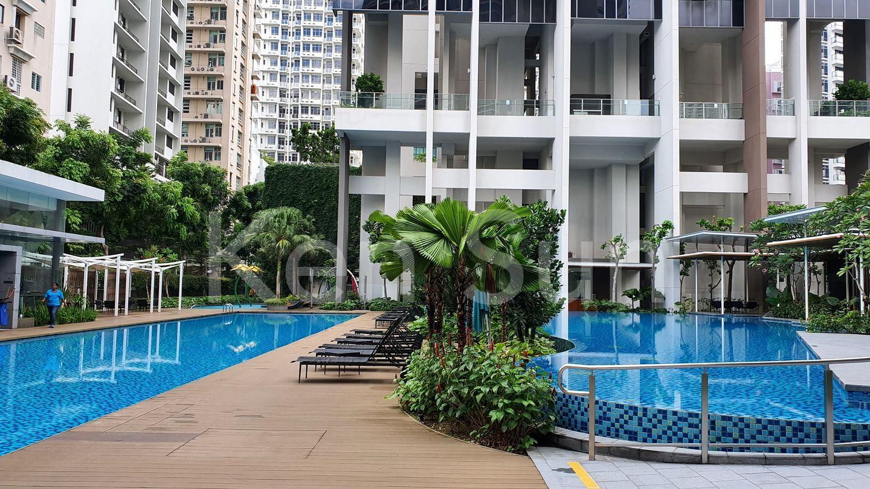 Very appreciable Estate ambience