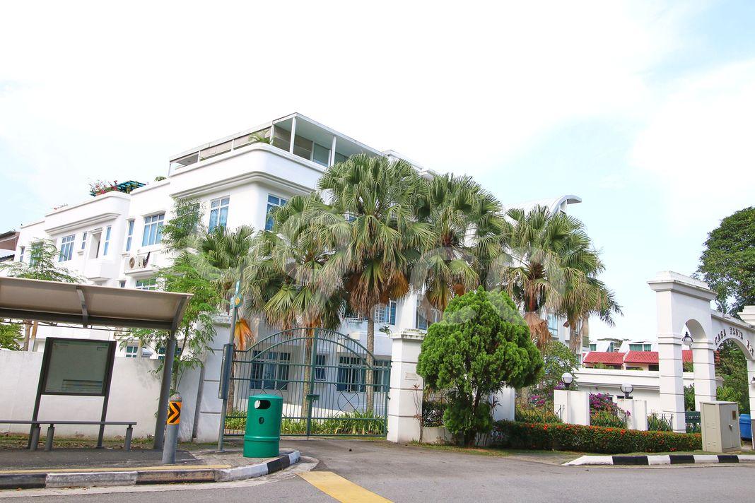 Casa Pasir Ris  Street