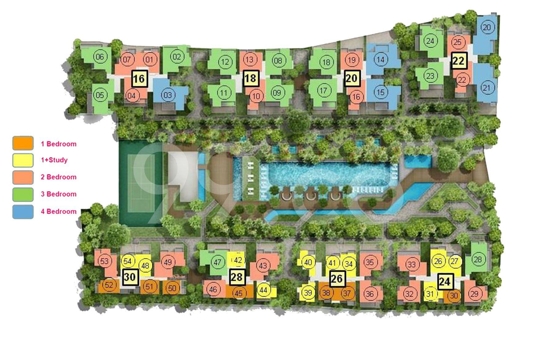 Bedok Residences Condo Prices Reviews Property 99 Co