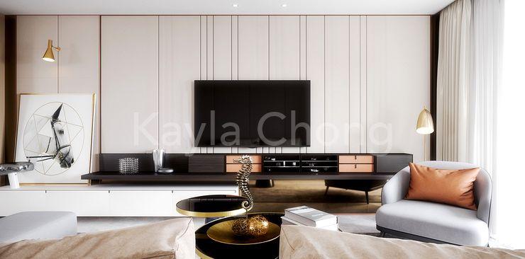 ID Inspiration - Living Room