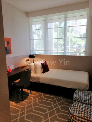 Riviere (2 Bedroom) Common Room 2