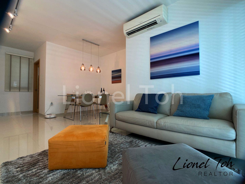 Living room - Lionel Toh Realtor
