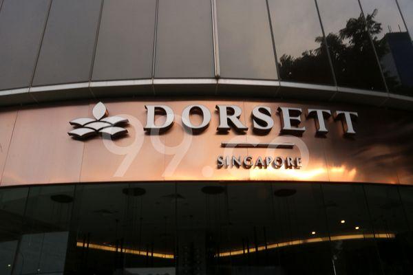 Dorsett Residences
