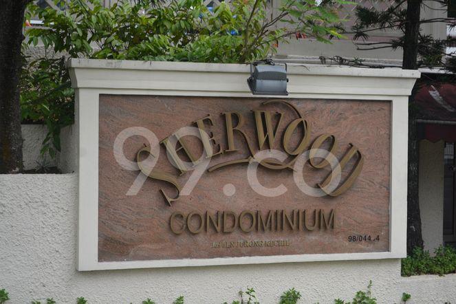 Sherwood Condominium Sherwood Condominium - Logo