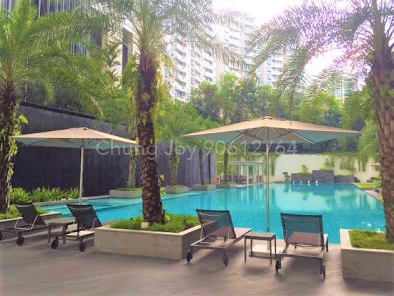 Inviting Pools