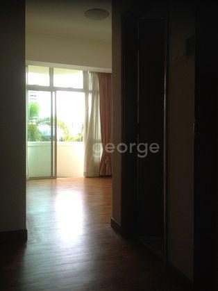 En-suite room-3 with Balcony