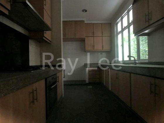 Beechwood Grove Level 1 Kitchen 02