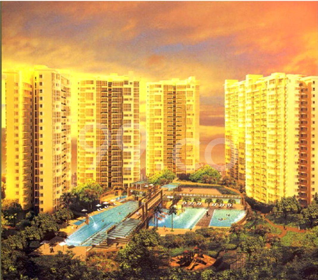 Goldenhill Park Condominium  Cover