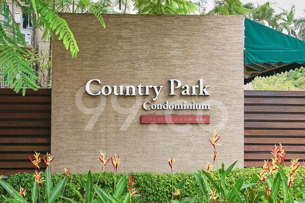 Country Park Condominium