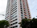 HDB-Jurong East Block 219A Jurong East
