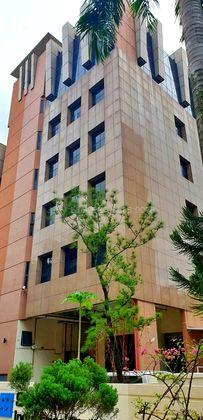 7 stories Dormitory