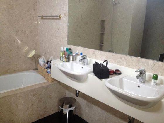 Level 2 - Master bathroom