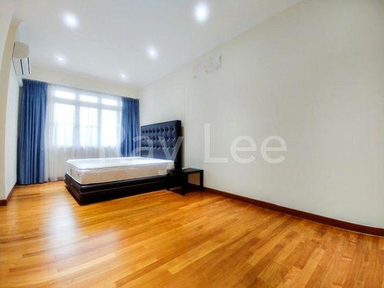 Almond Crescent - L1A: Bedroom 03