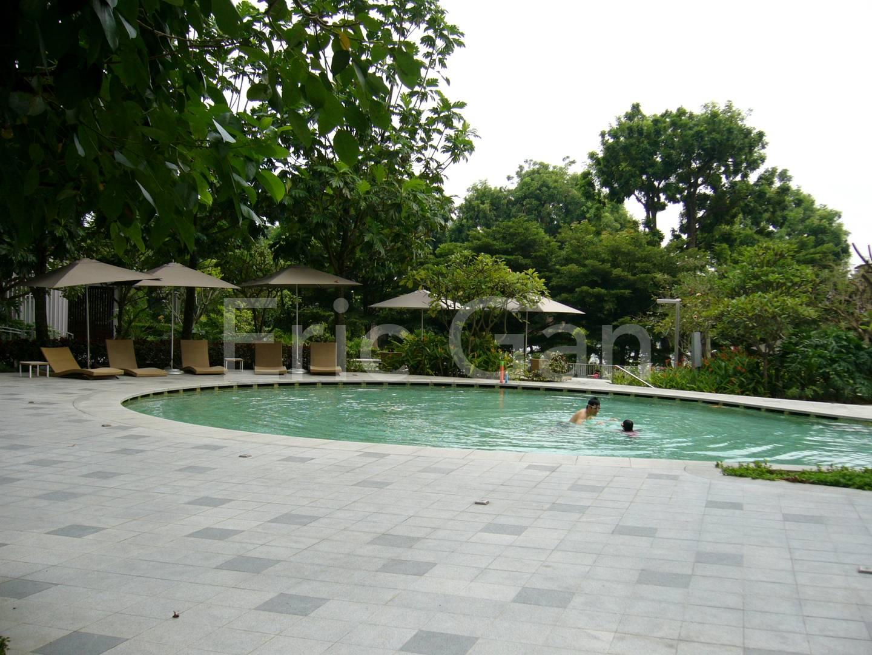 Swimming Pool (Level 1)