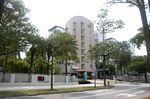 Dahlia Park Condominium - Entrance