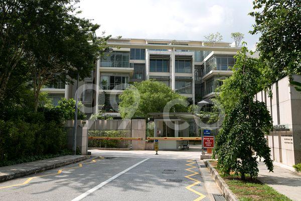 Tanglin Residences