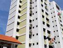 HDB-Jurong East Block 232 Jurong East