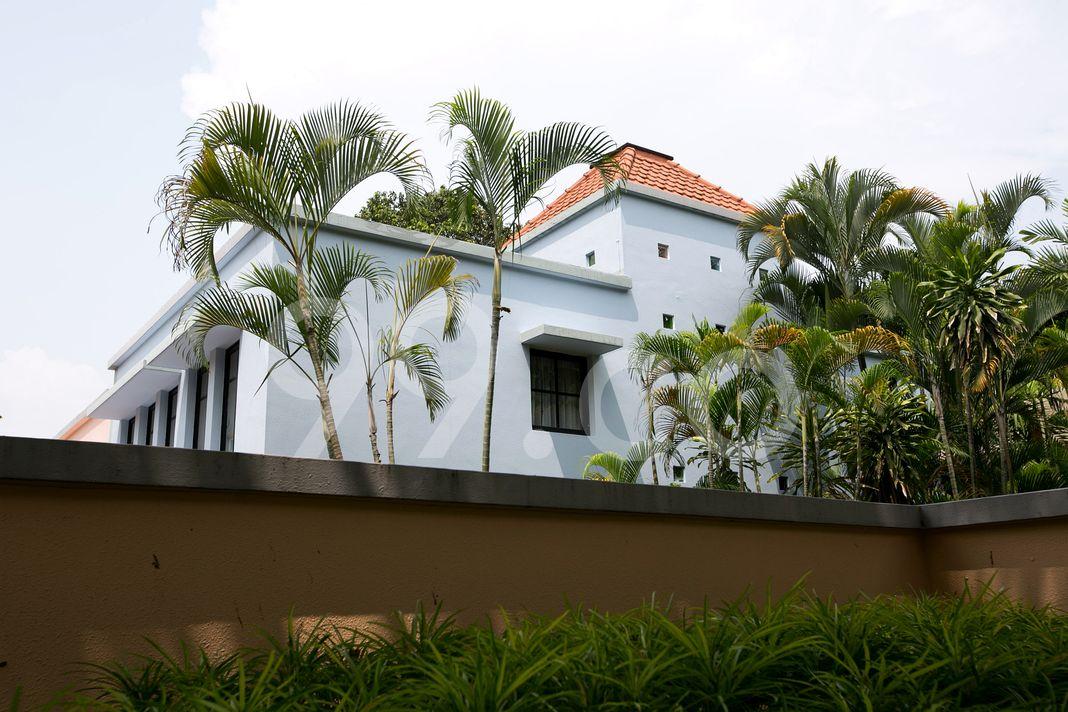 Brentwood Villas  Elevation