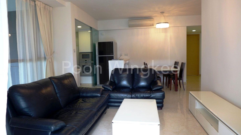 Living Area - 3.3