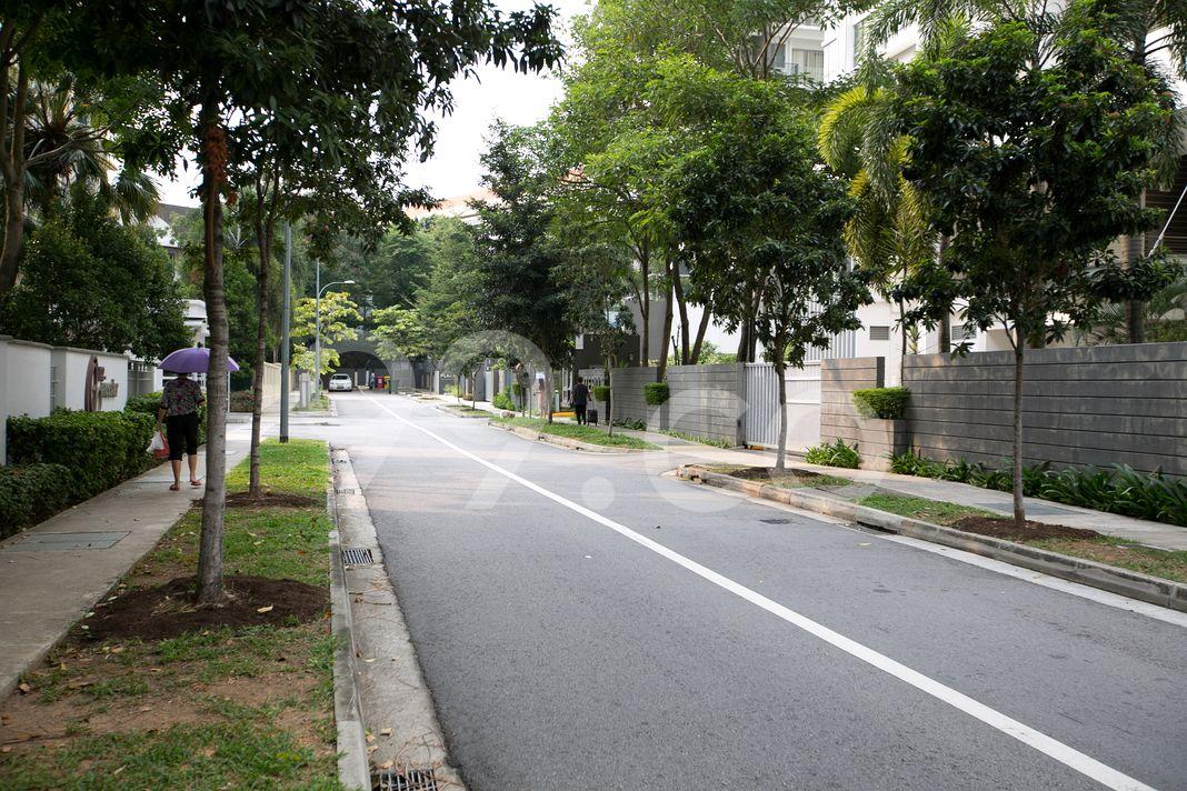 Parc Aston  Street